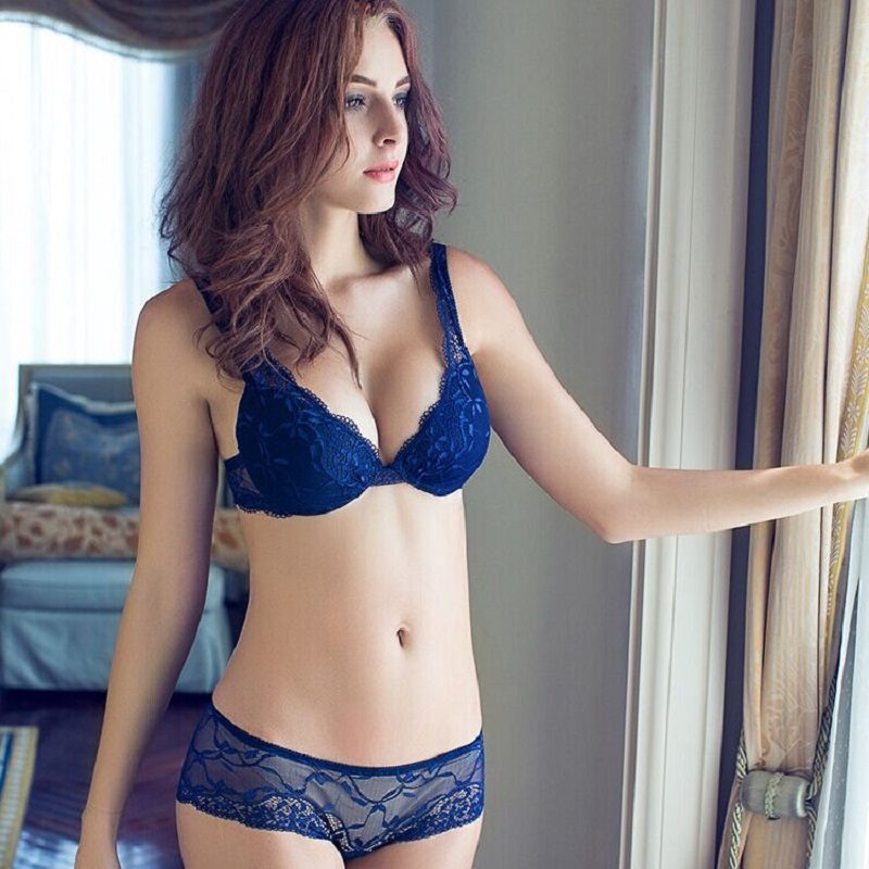 Sexy Lady Hot Girl Bra And Panty
