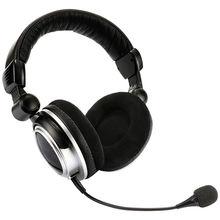 Badasheng Real 5.1 Channel Super Surround Sound For Audiophile USB headphones Fantastic Audio PC Gaming Headset x96-1Pcs-Black