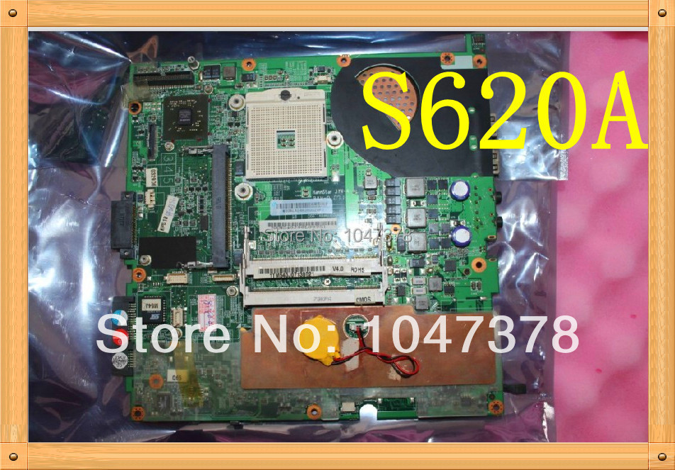 100% Original S620A MOTHERBOARD fully tested and 45 days warranty original 100