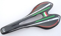 sale CYCLING KING c k new design15 2 italy Flag colors full carbon seat saddle road bike 275*143mm 95g