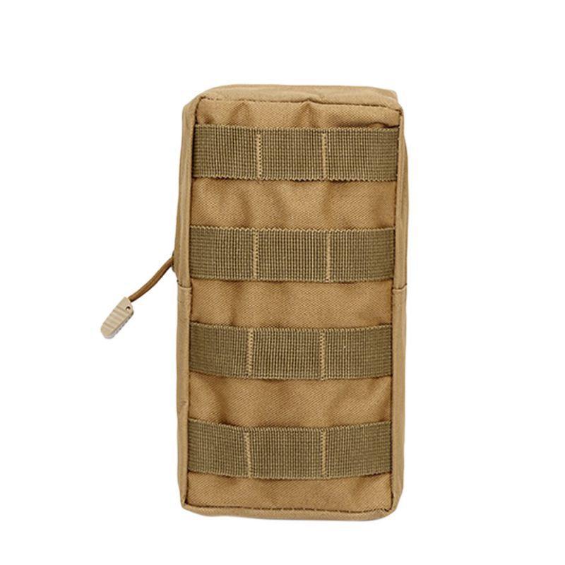 Ourdoor Bags Hiking Camping Tactical Pocket Phone Bag Tool Bag Sport Unisex Bag Hot Selling
