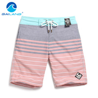 Gailang Brand Men Boardshorts Board Beach Shorts Swimwear Swimsuits Men S Casual Bermuda Jogger Shorts Quick