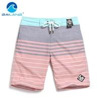 Gailang Brand Men Boardshorts Board Beach Shorts Swimwear Swimsuits Men S Casual Bermuda Jogger Shorts Quick