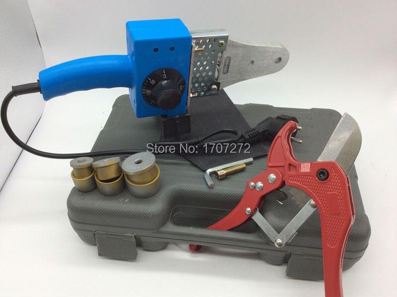 Doprava zdarma Svařovací stroj PPR s řízenou teplotou, - Svářecí technika - Fotografie 4