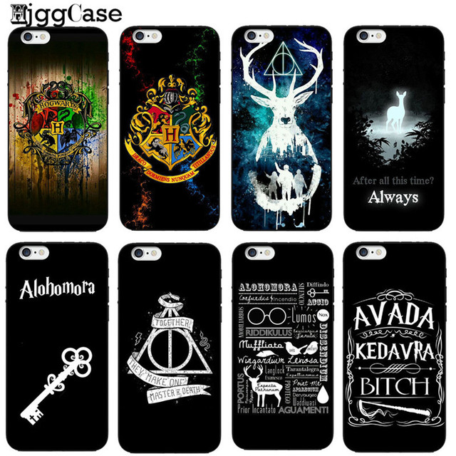 iphone 7 phone cases harry potter always