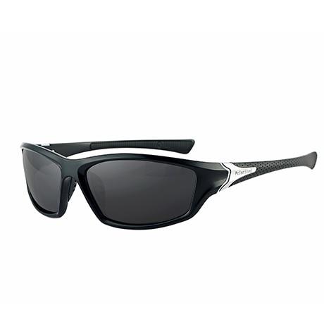 2020 Unisex 100% UV400 Polarised Driving Sun Glasses For Men Polarized Stylish Sunglasses Male Goggle Eyewears 7