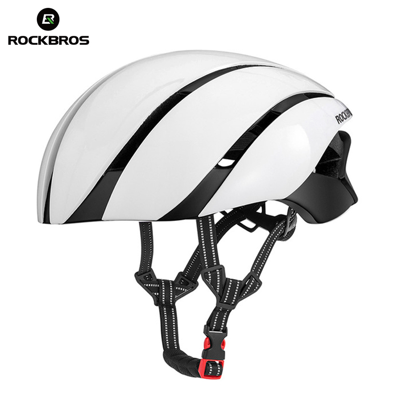 ROCKBROS Ultralight Bicycle Helmet Integrally-molded MTB Bike Helmet Cycling Sport Safety Riding Camping Motorcycle Helmets Men basecamp integrally molded helmet bike bicycle helmet outdoor sport riding bike head protector cycling helmet riding accessories