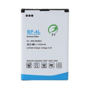 Image 4 - 2500 MAh BP 4L Thay Thế Pin Li ion Cho 96/112 LED Camera Video