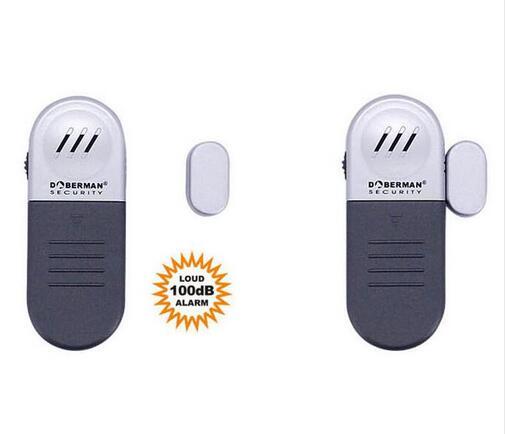 DOBERMAN SE-0109 Home Entry Defense anti-theft door windows security sensor alar
