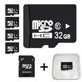 Clase 10 de Alta Capacidad de Almacenamiento de Datos de 4 GB 8 GB 16 GB 32 GB 64 GB 128 GB para el Juego música Que Conduce el Registrador Envío Gratis