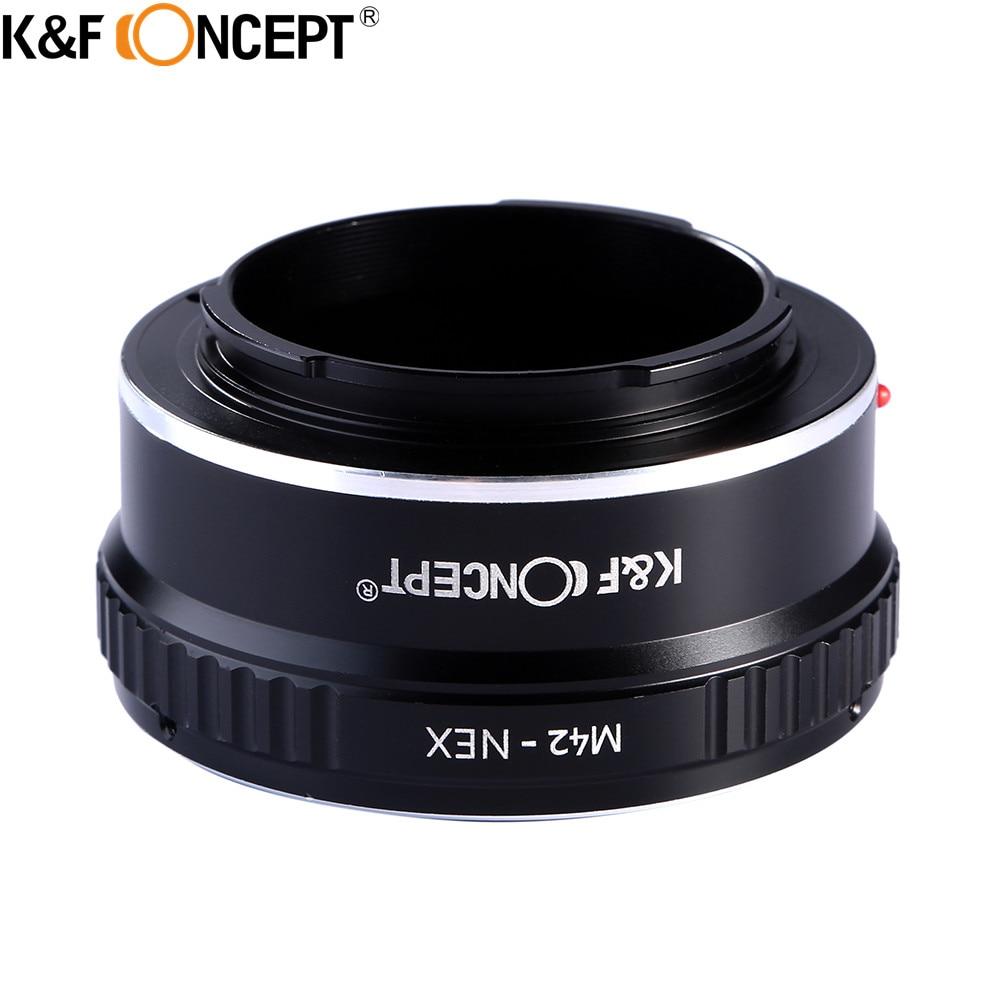 K & F CONCEPT Επαγγελματικό δακτύλιο - Κάμερα και φωτογραφία - Φωτογραφία 3