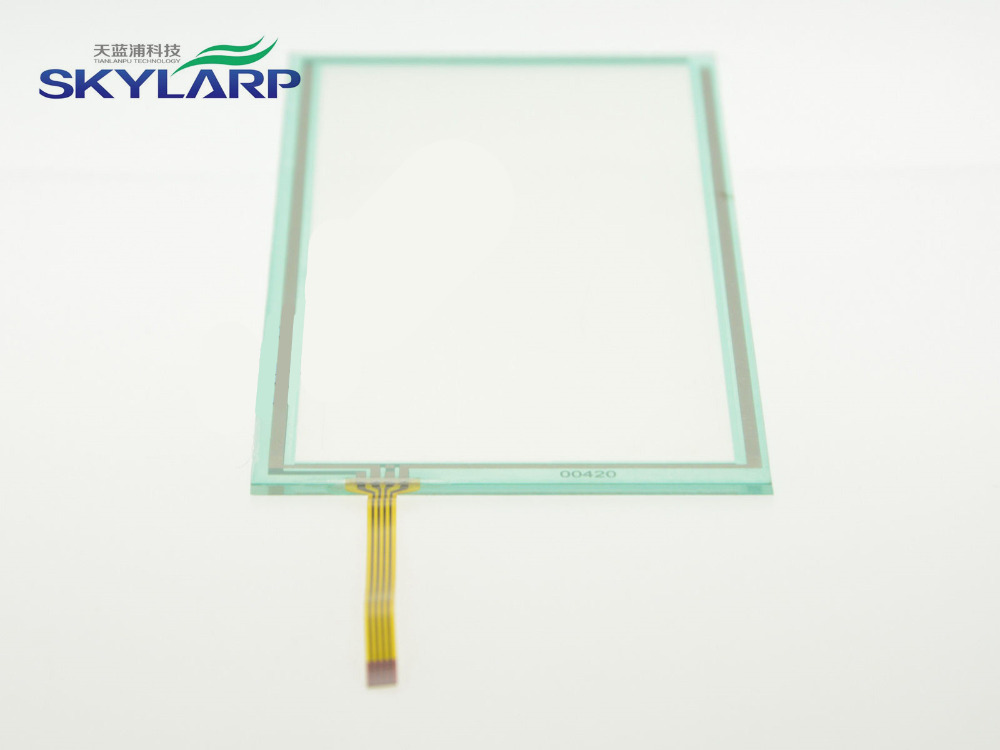 Touch Screen Digitizer Glass Panel For Oce CS230 Copier Control Touch Screen Panel 2c 1m 1y 1bk compatible toner cartridge for xerox color printers 550 560 570 006r01525 26 27 28 bk c m y 5pcs lot