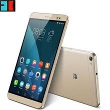 Huawei Honor X2 Mediapad x2 GEM-703L Android 5.0 4G LTE phone GEM 703L Octa Core 2.0GHz 3GB Ram 7inch 1920*1200 pix screen