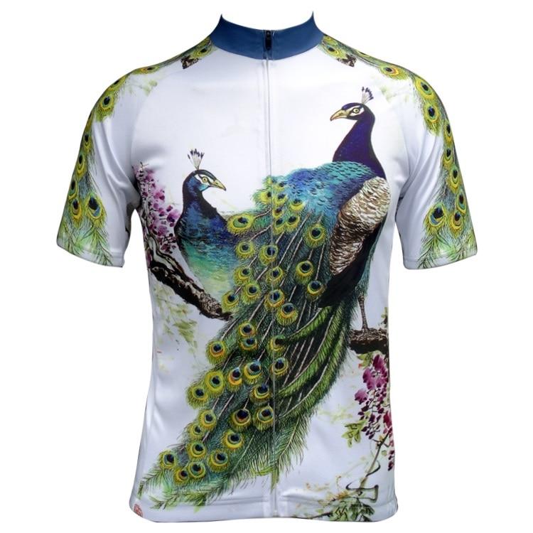 Envío gratis hombres ciclismo Jersey primavera y verano manga corta - Ciclismo