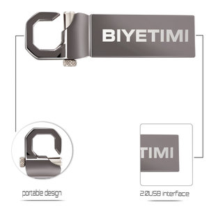Image 3 - Biyetimi 32 GB usb flash sürücü 64 GB 16 GB Kalem Sürücü memoria usb sopa 8 GB 4 GB Pendrive Paslanmaz Çelik USB 2.0 Flash Sürücü