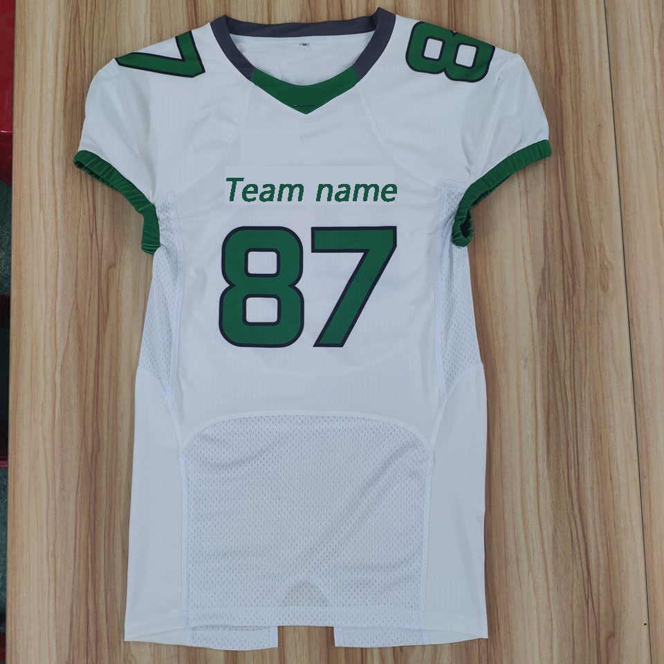 567787373550 Kawasaki Американский футбол рубашки для мальчиков для мужчин женщин дети  быстросохнущая практика упражнения футбол трикотаж шорты