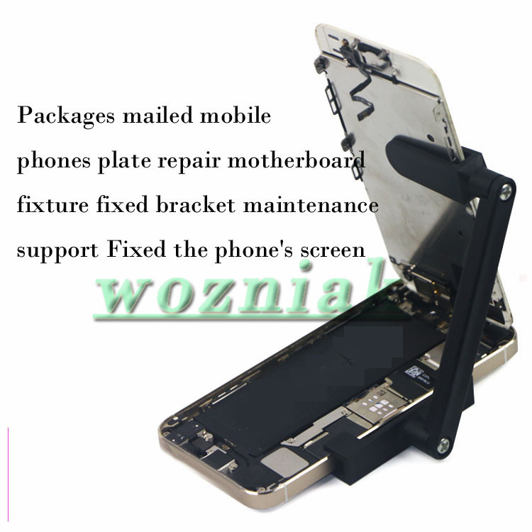 Packages mailed mobile <font><b>phones</b></font> plate repair <font><b>motherboard</b></font> fixture fixed bracket maintenance support Fixed the <font><b>phone&#8217;s</b></font> screen
