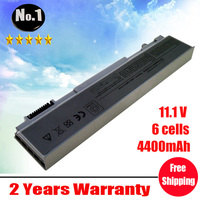 Wholesale New Laptop Battery FOR DELL Latitude E6400 Latitude E6500 Latitude E8400 Latitude E6410 Latitude E6510