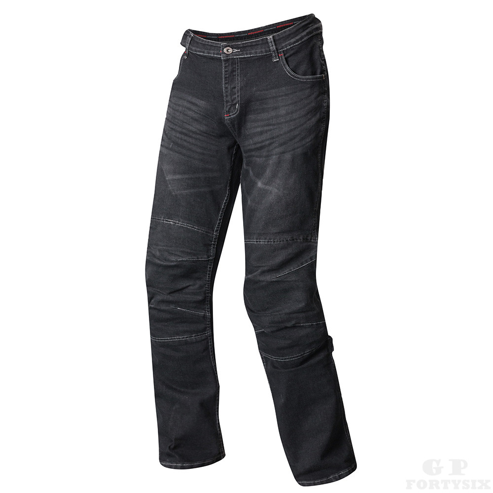 Men Motorcyle Pants Downhill Komine Breathable Race Motocross Pants for Motorcycle Moto Jeans with Knee Pad Trousers Moletom
