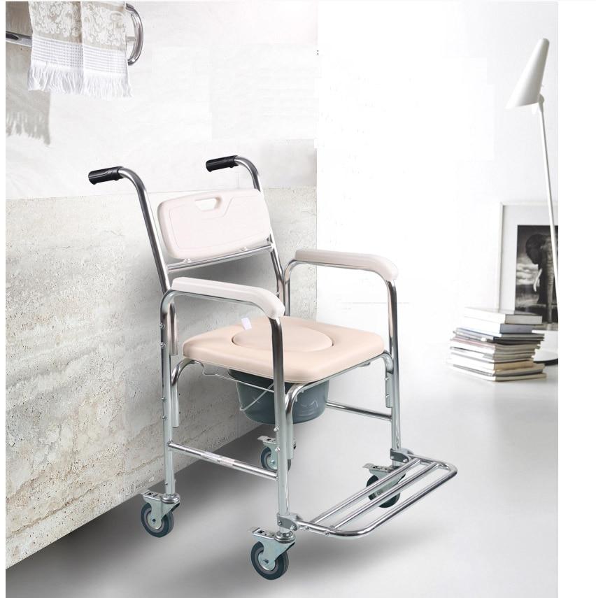 folding bath chair - Bath Chair