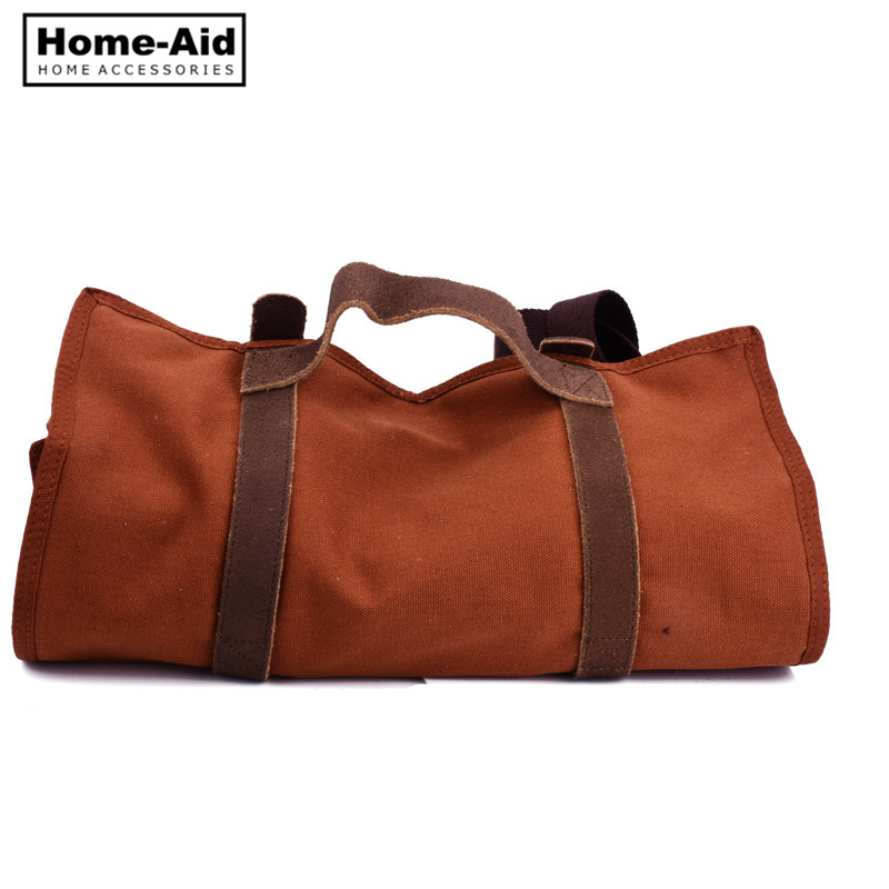 Bar Tools Rolling Bag Mixology Bag Professional Bartender Cocktail Tote Kit Combination Diagonal Portable Tool bag