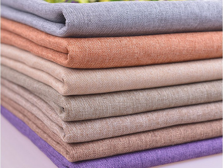 Free shipping pure pillow cushion sofa fabric thick - Telas para tapizar sofas baratas ...