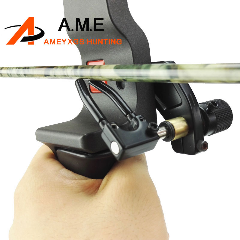 1PC Archery Arrow Rest Compound Bow Accessory For RH Type Recurve Bow Hunting Right Hand Arrow Shooting недорго, оригинальная цена
