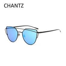De alta Calidad de Las Mujeres gafas de Sol Con Marco de Aleación de Gafas de Sol Polarizadas Espejo Shades Para Conducir Y Compras Gafas De Sol Mujer