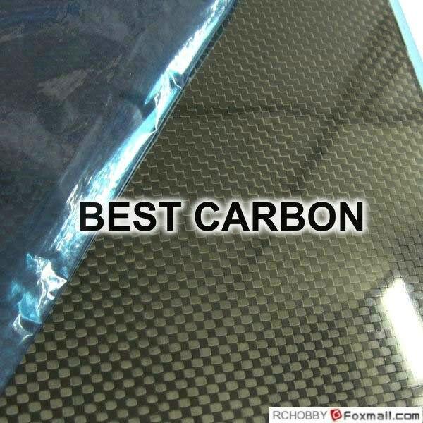 0.5mm x 400mm x 500mm 100% Carbon Fiber Plate, cf plate , carbon sheet ,carbon panel