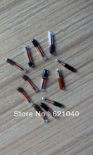 RFID Glass Tag , EM4100, Read only, D2.12x12mm