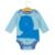 Nova impresso roupas para bebês 0-24 meses 100% cores de algodão infantil meninos meninas primavera outono-nascidos bodysuits kids clothing