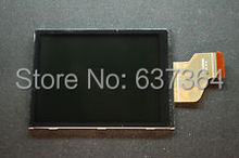 Camera Repair Parts WB30 WB30F WB31 WB31F LCD screen for Samsung