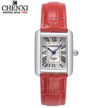 Relojes de Las Mujeres Elegantes Retro Relojes Mujer de Lujo de Moda Reloj de Cuarzo Reloj Femenino de Cuero de Las Mujeres Relojes de Pulsera Relogio Feminino