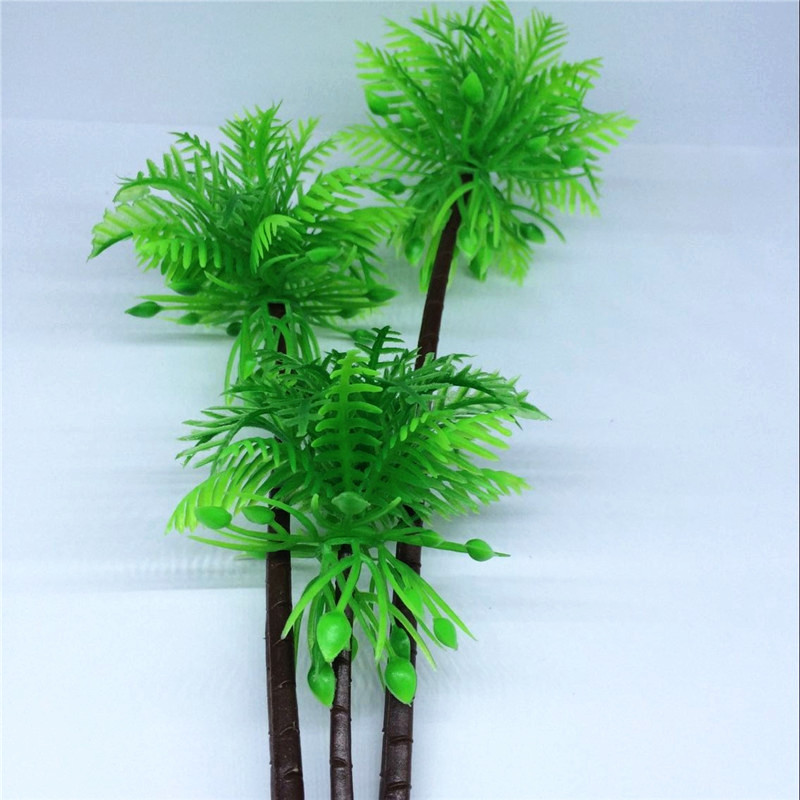 /D/écoration des faux Plante artificielle en pot pour d/écoration Arbre bonsa/ï artificiel/ japonais en pin bonsa/ï Plante /écran de bureau plantes dint/érieur / jardin zen D/écor/