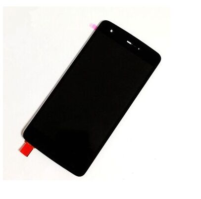 Stable Quality Touch Screen + LCD Display Assembly + Screen Protector  For Allview V1 Viper S4G 5 Free Shipping стоимость