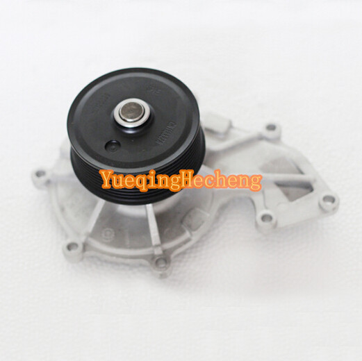 New Water Pump 5269784 C5269784 For ISF2.8 EngineNew Water Pump 5269784 C5269784 For ISF2.8 Engine