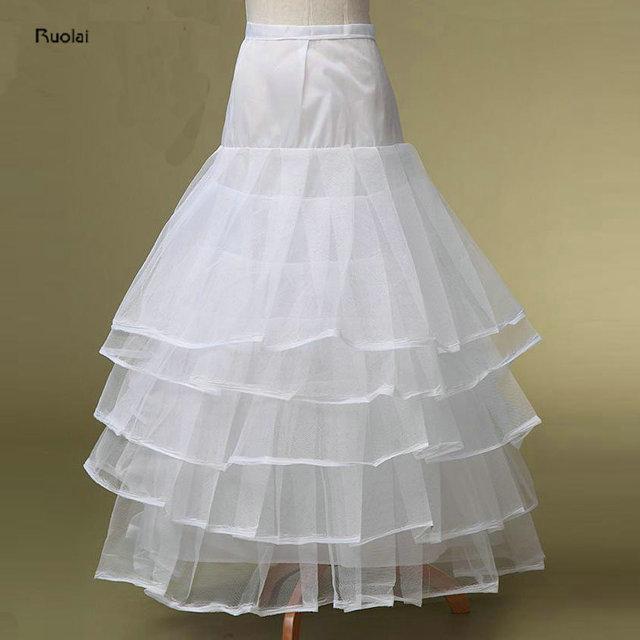 Kinder Kinder Günstige Petticoat Krinoline Slip Mädchen Unter Kleid ...