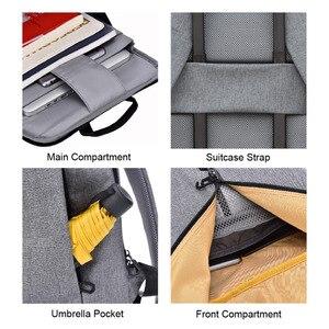 Image 4 - NINETYGO 90FUN Leisure Backpack 14 inch Laptop Bag Outdoor Sports Daypack Light Weight Waterproof men women Large Capacity Bags