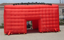 Factory direct selling customized tent camping inflatable customized tent