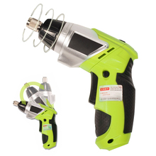 Crazy Power Multifunction Electric Screwdriver rechargeable screwdriver machine 3.6V lithium battery of household electric drill