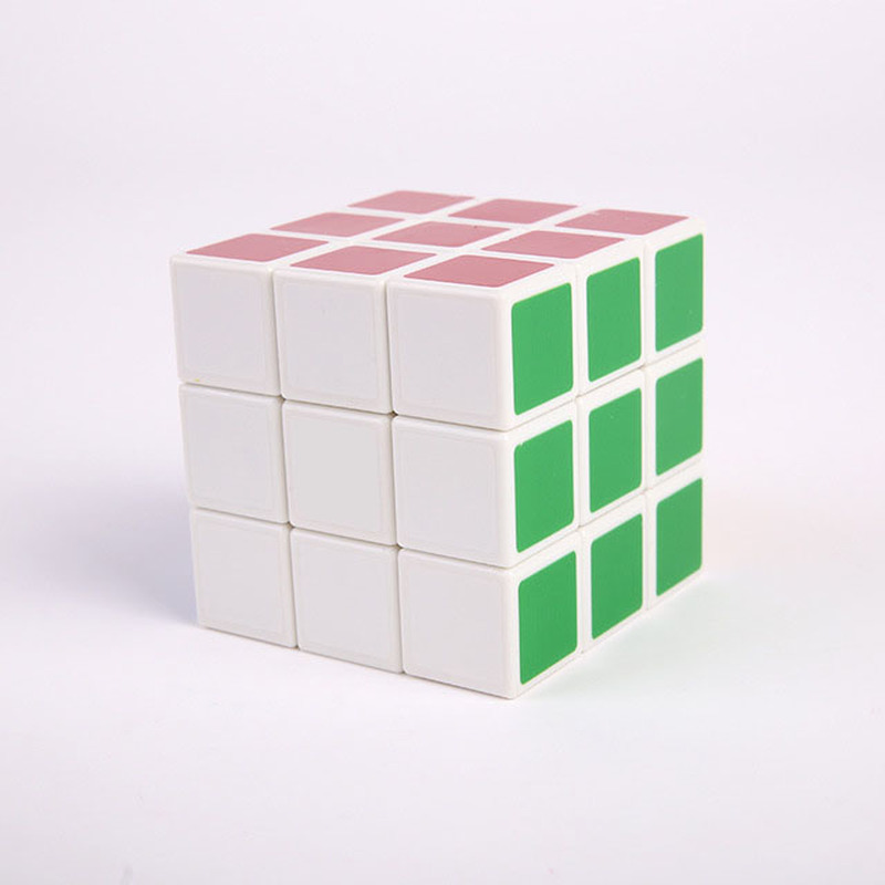 New Children's Educational Early Education Toys Boutique Environmental Protection Abs Material Intelligence Wisdom Cube