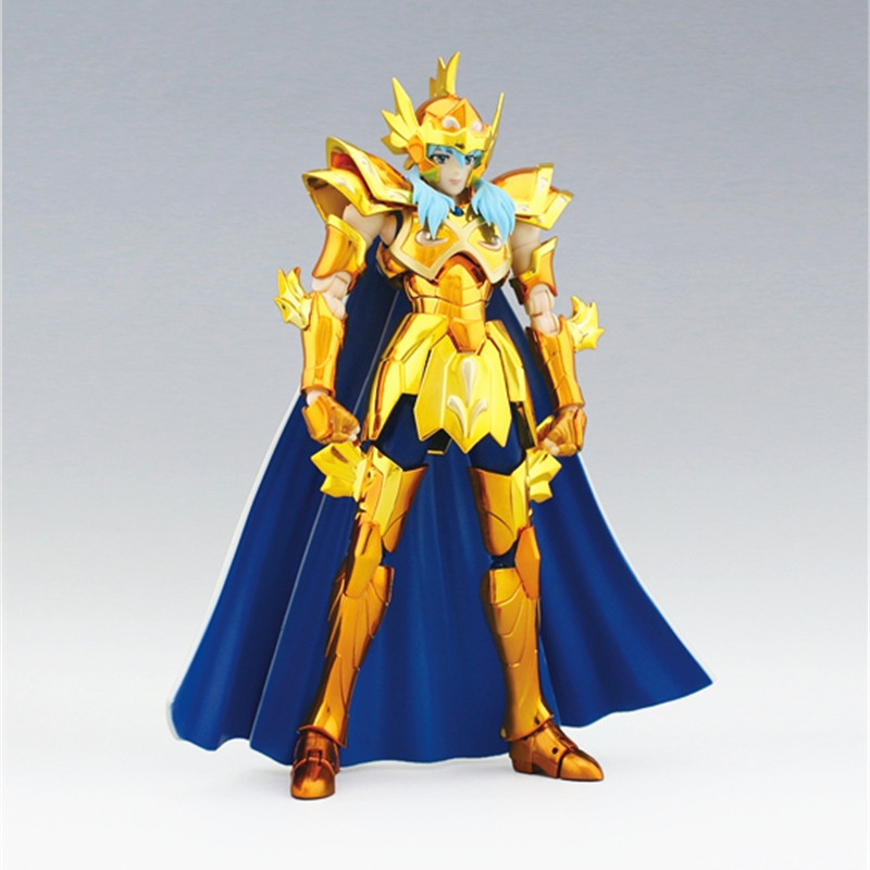 Model EX2.0 Saint Seiya Legend of Sanctuary Pisces Aphrodite Myth Cloth Gold Action Figure Doll Collectible Gifts Toy For Kid saint seiya legend of sanctuary saga cosplay costume