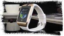 Apro Bluetooth Smart Uhr Smartwatch Unterstützung NFC Sim-karte Kamera Uhr Telefon Für iPhone/Android
