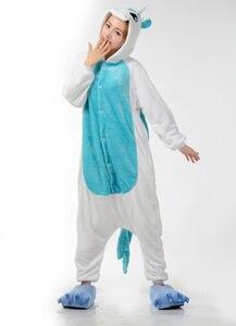 Mens Ladies Cartoon Adult Animal Onesies Onsie Pyjamas Pajamas Jumpsuits C361 S/M/L/XL/XL