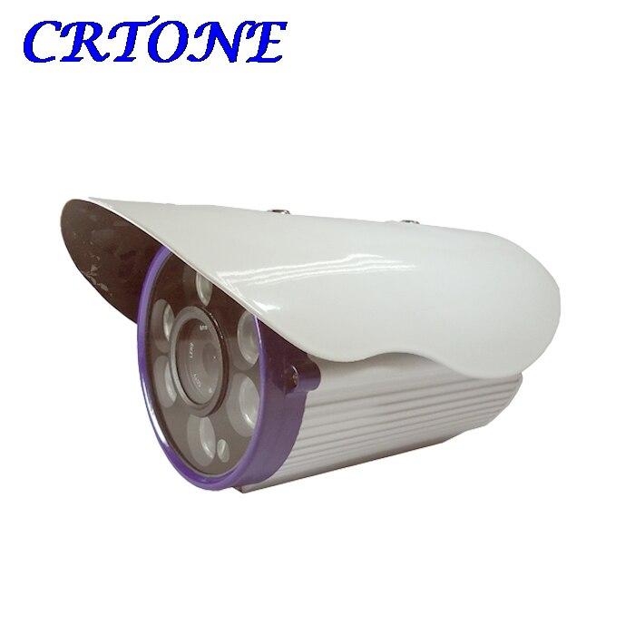 6 LED Arrays IR 60 Meters CMOS 600TVL Waterproof CCTV Camera Super Night Vision Video Surveillance Secuurity Camera advanced 128gb cctv camera 50 meters night vision waterproof housing