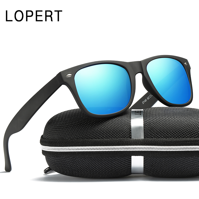 LOPERT Σχεδιαστής μάρκας Polarized γυαλιά - Αξεσουάρ ένδυσης
