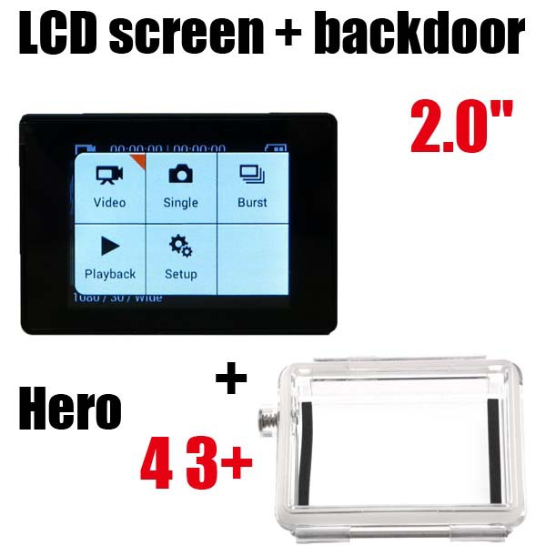 Buy battery cover gopro and get free shipping on AliExpress com
