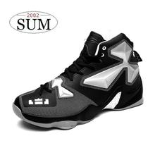 5 màu sắc Văn Hóa giỏ sneakers những người yêu thích new 2016 nhãn hiệu nam giày bóng rổ người phụ nữ cao ankle boots giày thể thao Thanh Thiếu Niên