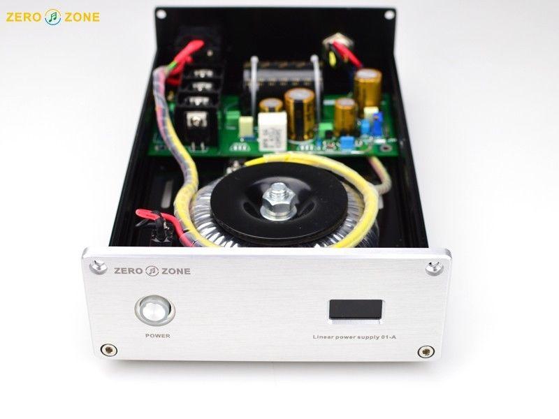 DIYERZONE LPS35 HIFI Low Noise Linear Power Supply DC5V 7V 12V 15V 16V 24V 28V 30V L10 41 2