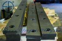 High Quality Shearing Machine Blades Press Bending Tools